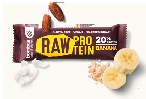 Banana Bombus Energy